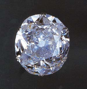 Koh-I-Noor Diamond picture