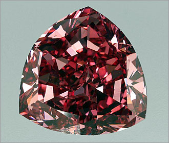 Moussaief Red Diamond